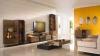 Мебель для гостиной «Сorner», сенсорные выключатели освещения